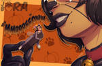 Ally Cat by Jora-Bora