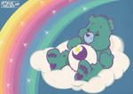 Bedtime Bear by Steve-Nice