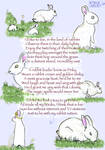 Land of rabbits poem by Steve-Nice