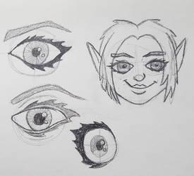 Reiq Eye Tutorial