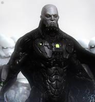 Darth Vader .:.