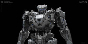 Nitro Mech for Sapphire Tech R9 Series