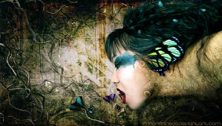 Mothgirl by MoOnshine90
