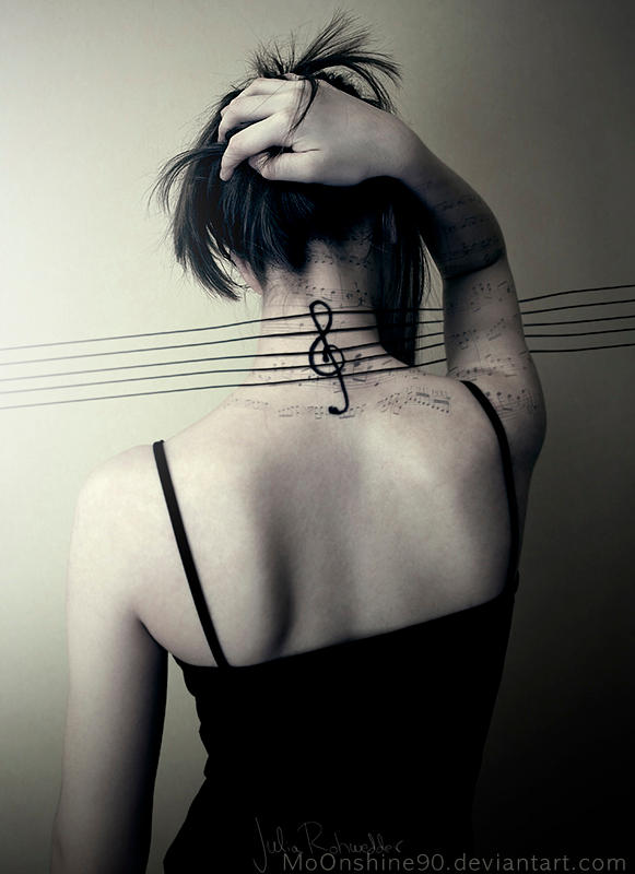 Melody Of My Mind