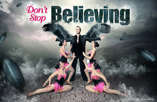 Don't Stop Believing