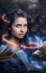 The Servant Girl's Secret