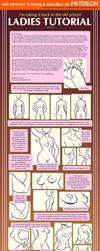 Ladies Tutorial by shingworks