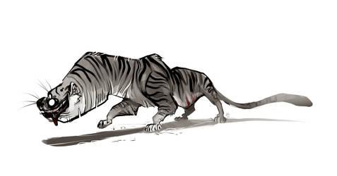Dagre concepty sketch by shingworks