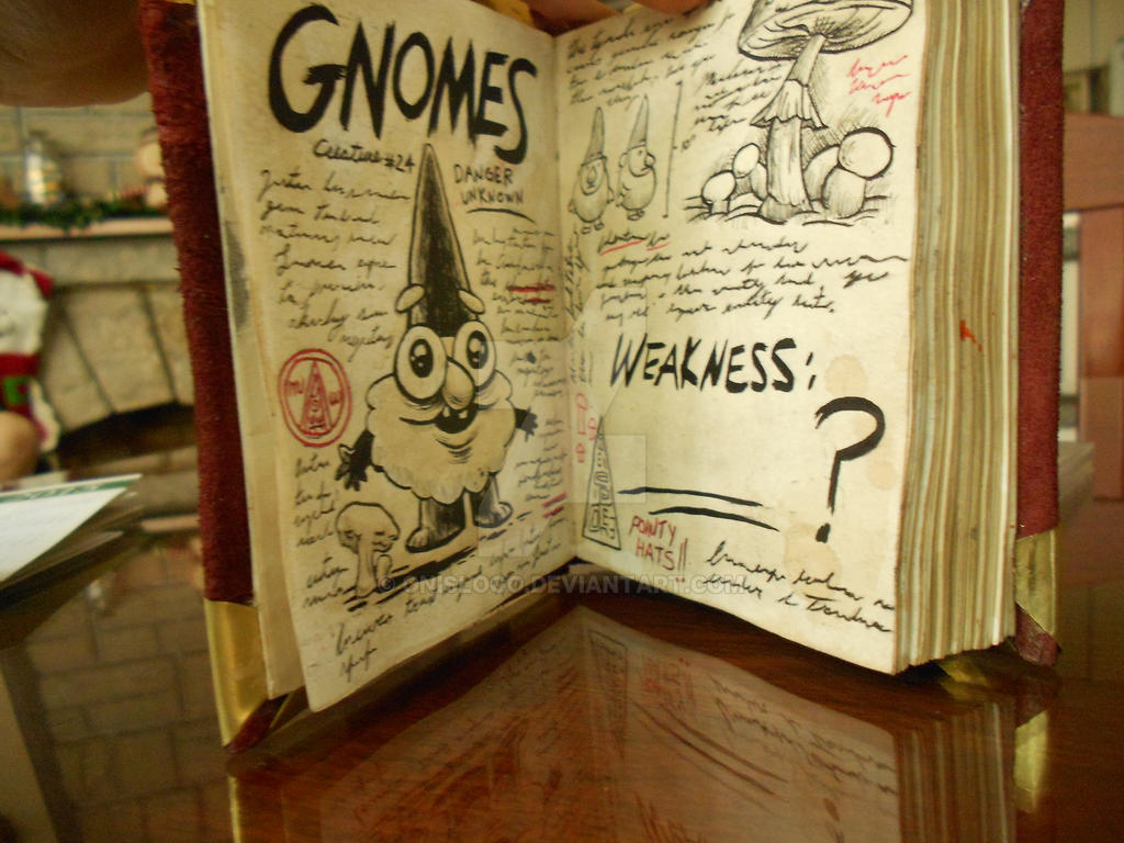 Gravity Falls Tablet Gravity Falls Journal Pages