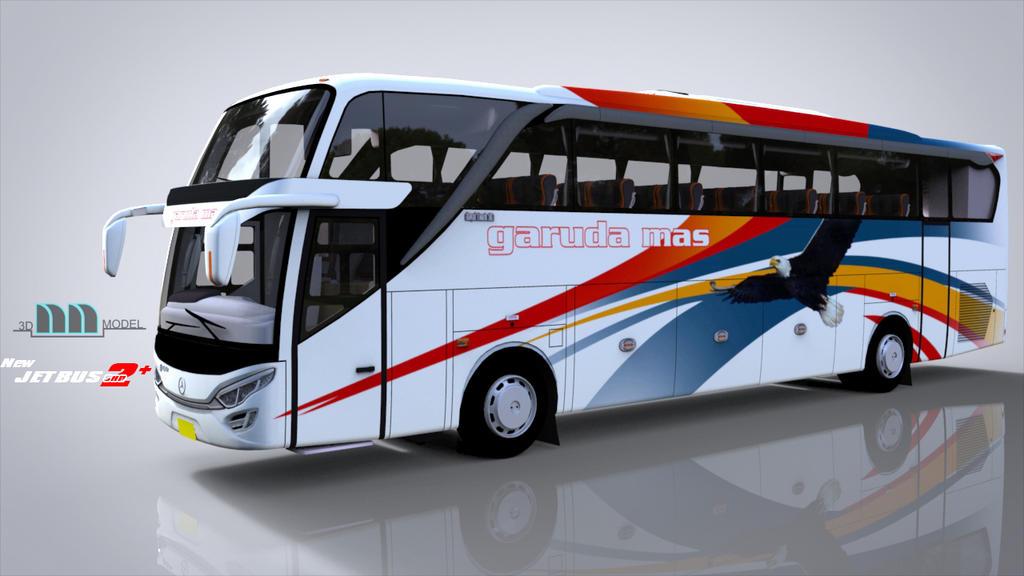 Adiputro Jetbus 2 Shd By Naufalhibatulloh On Deviantart