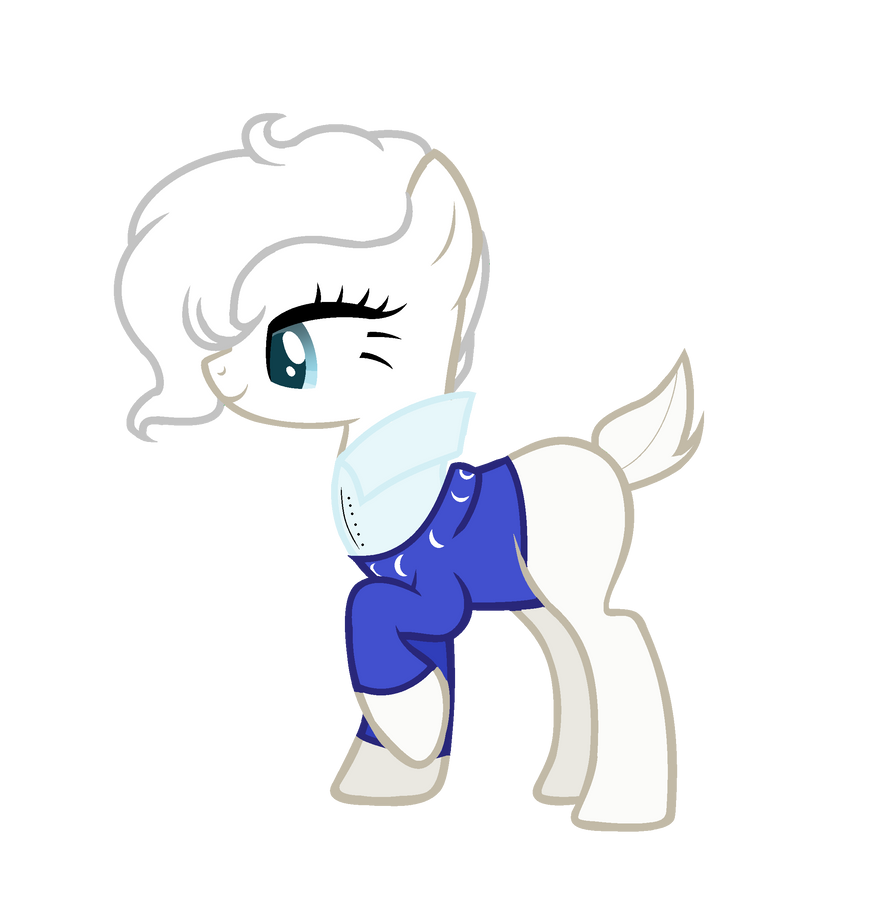 AT with Violetta by CookieBases20
