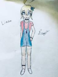 Liana :3