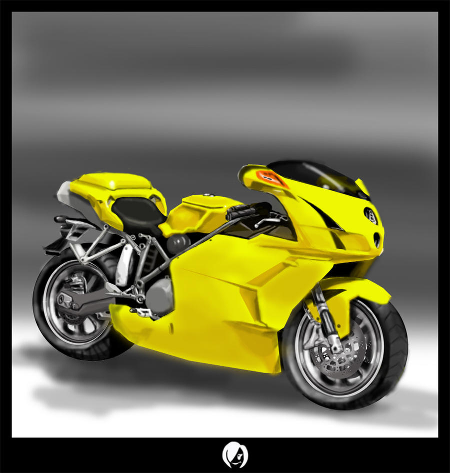 ducati749 training by tiocleiton
