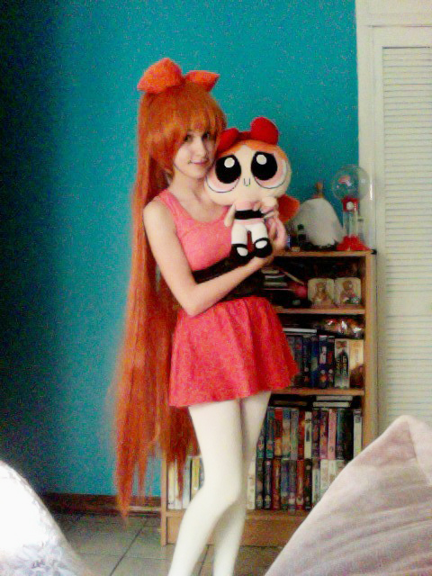Powerpuff Girls cosplay by Sakurith on DeviantArt