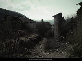 Ruins-stock streamy by streamy-stock