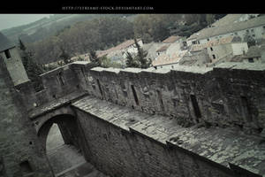 Castle stock - by streamy by streamy-stock