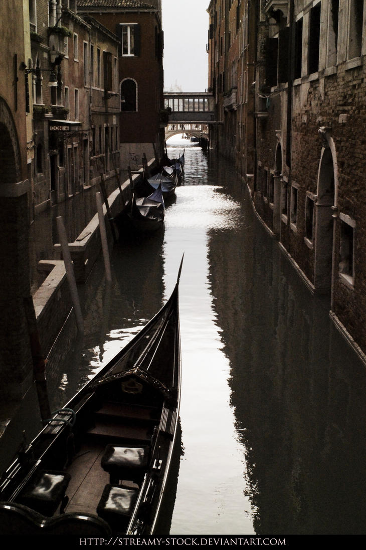 Venice - stock streamy by streamy-stock