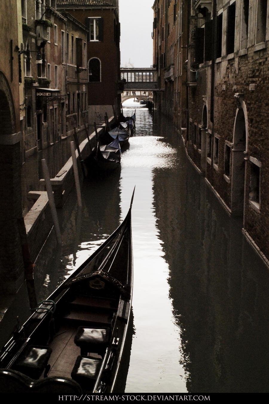 Venice - stock streamy by streamy-stock