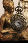 clock- streamy stock