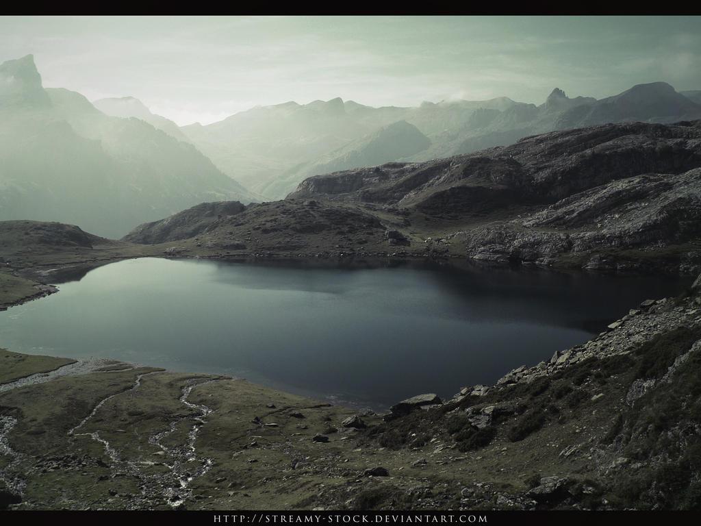 Mountain - streamy stock by streamy-stock