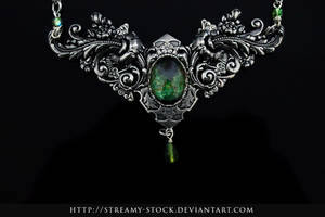 Jewel - streamy-stock by streamy-stock