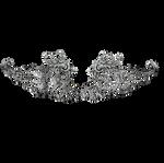 Metal Ornement Prenium Stock