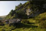 Mountain - streamy-stock