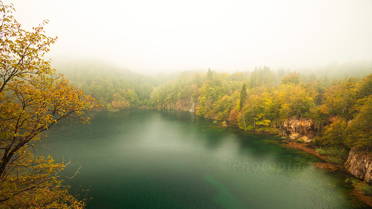 plitvice 8 by photoplace