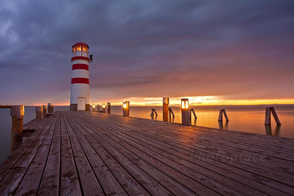last light by photoplace
