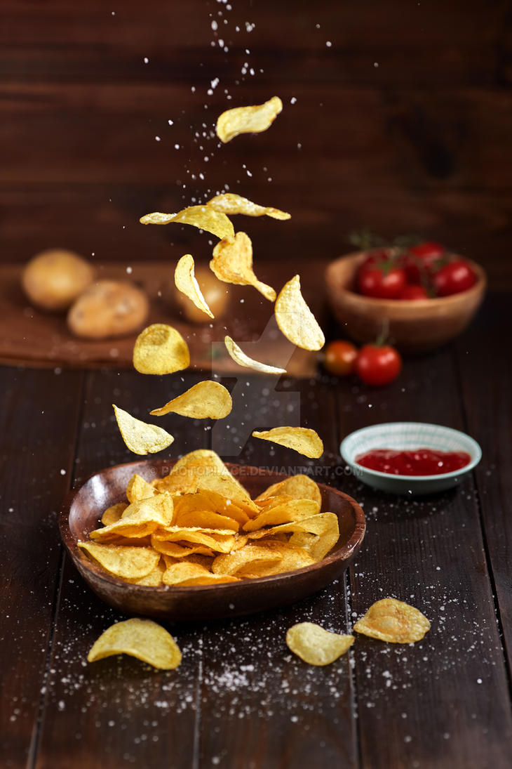 chips by photoplace
