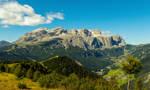 Sella Mountains