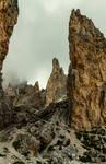 Obelisk Ridge