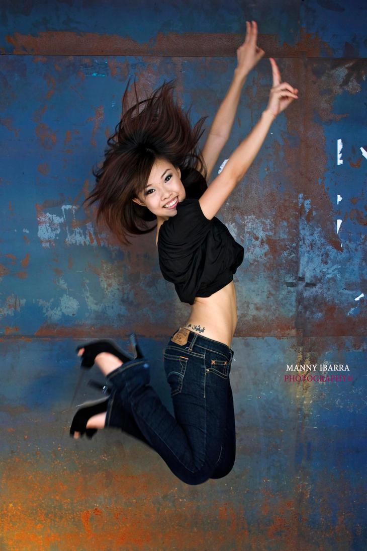 Vivian by Manny-Ibarra