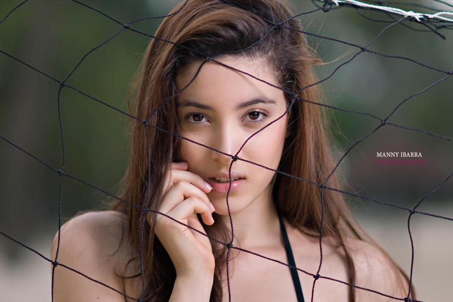 Larisa by Manny-Ibarra