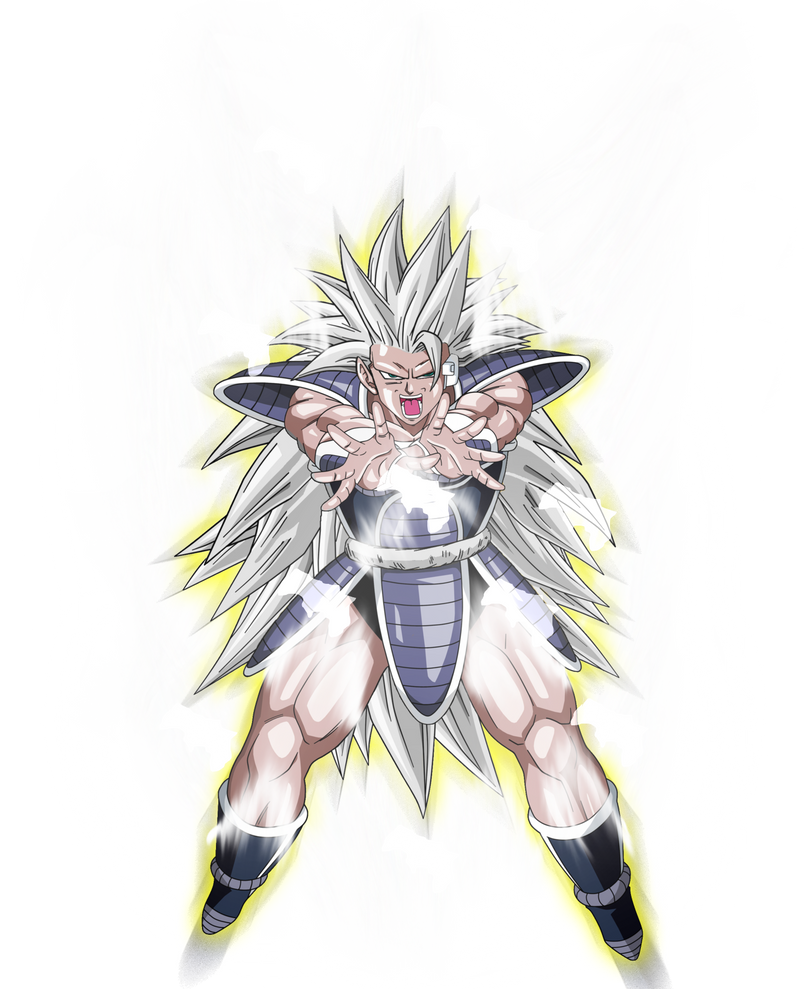 turles ssj god white by gokuxdxdxdz on deviantart