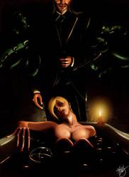 Death is just the beginnig... by Aliatis