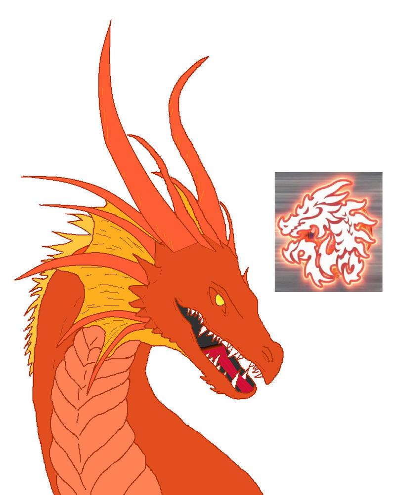 ldrago dragon - photo #26