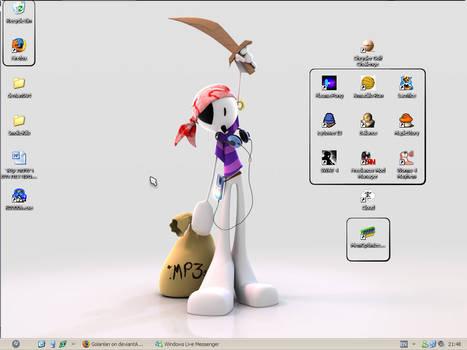 me desktop