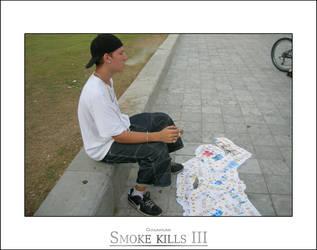 Smoke Kills III
