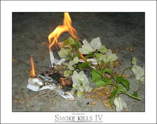 Smoke Kills IV