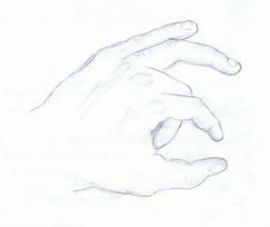 Hand figure 1