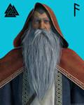 Hail Odin The Wanderer