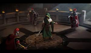 Death of Republic (Order 66)