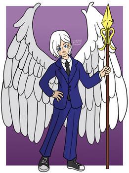 Sara The Angel Hybrid