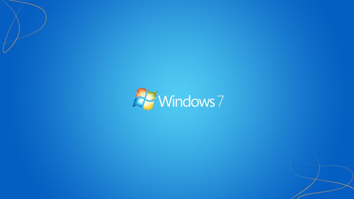 windows 7 wallpaper (energy bliss)scimiazzurro on deviantart