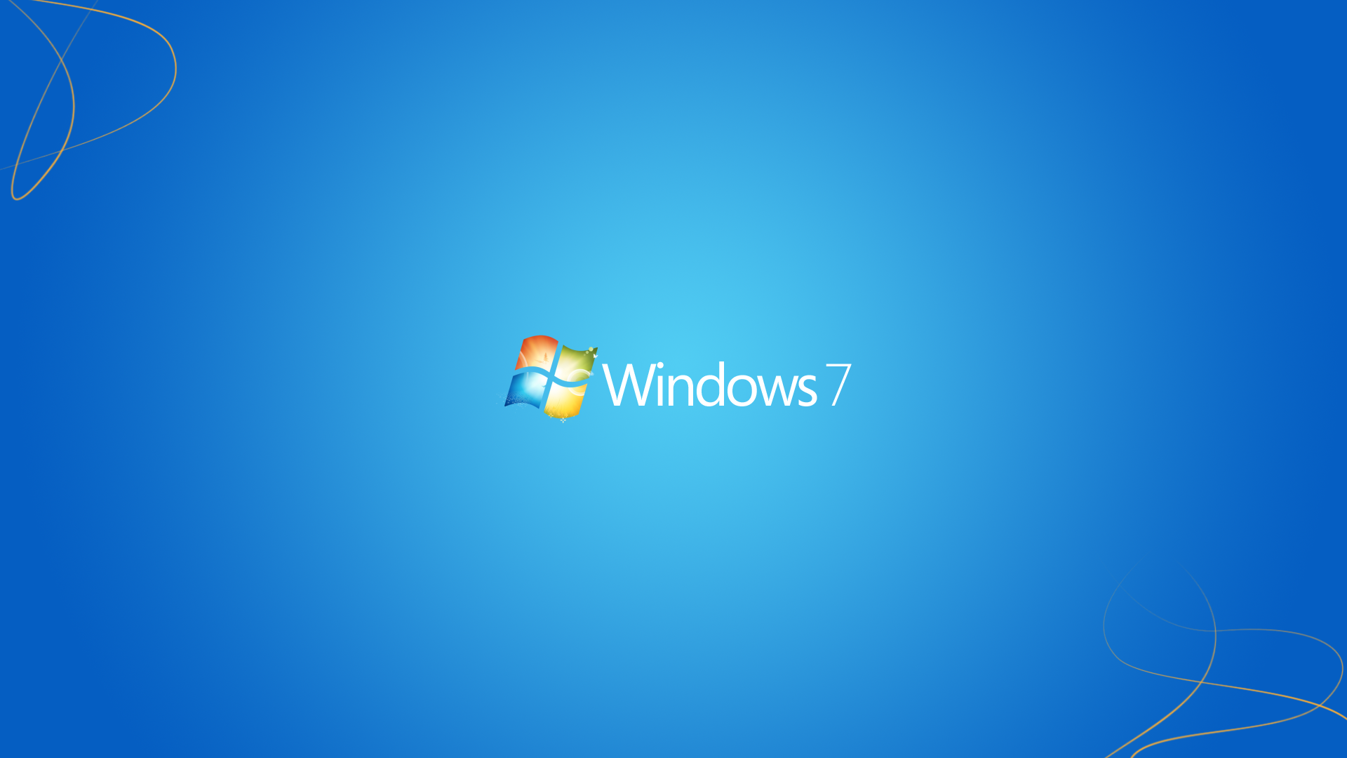 Windows 7 Wallpaper Energy Bliss By Scimiazzurro
