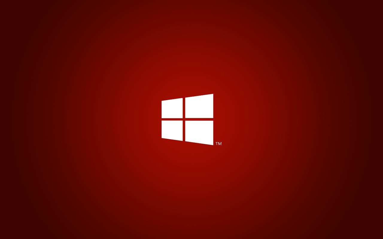 red windows 8 wallpaper by scimiazzurro on deviantart