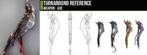 Turnaround - Ax