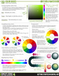 Getting Started: Color Basics