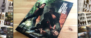 Art Book Review: The Last of Us